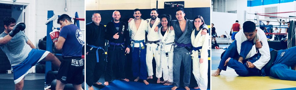 30 Days Free - MMA Classes, Jiu-Jitsu, Muay Thai, & Fitness Gym in